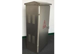 优质不锈钢动力柜