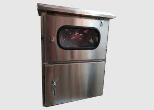 不锈钢光伏箱